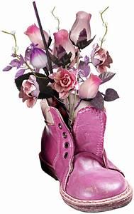 Pot De Fleur Transparent : tubes fleurs dans vase pot ect ~ Teatrodelosmanantiales.com Idées de Décoration