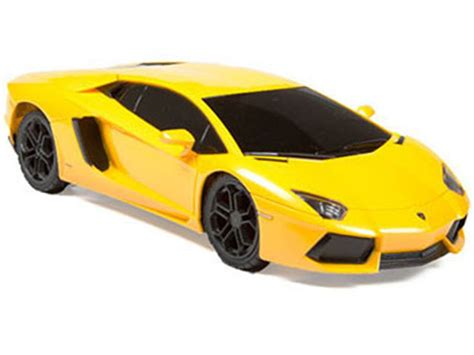 Radio Controlled Car Lamborghini