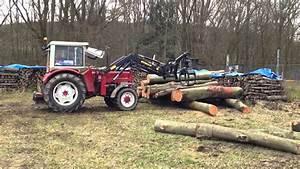 Holz Machen Mit Traktor : holz machen mit frontlader und holzgreifer ~ Eleganceandgraceweddings.com Haus und Dekorationen