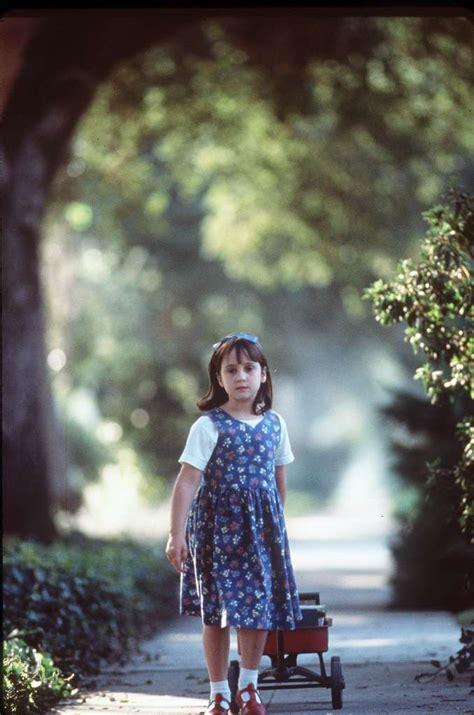 Matilda Wormwood  Hero Complex  Movies, Comics, Pop