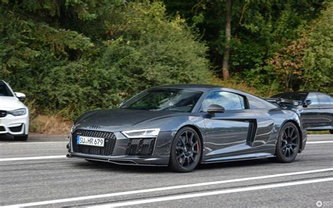 Audi R8 2020 by 2020 Audi R8 Redesign 2020 Audi Car News