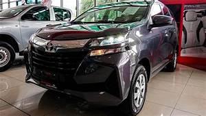 Toyota Avanza 2020 Llega A M U00e9xico  Se Renueva La Camioneta