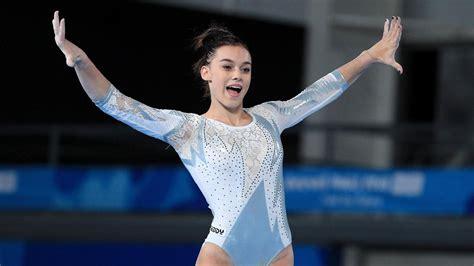 olimpiadi giovanili giorgia villa chiude  botto oro