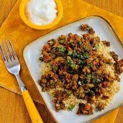 Middle Eastern Ground Beef Recipes