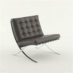 Mies Van Der Rohe Sessel : barcelona relax knoll ~ Eleganceandgraceweddings.com Haus und Dekorationen