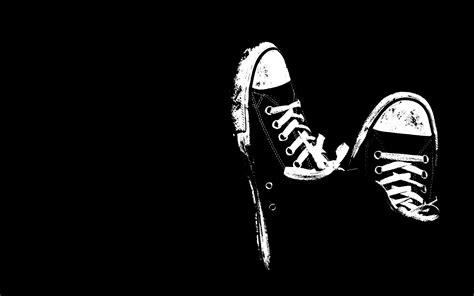 sepatu converse high chuck hitam 45 stylish black wallpapers