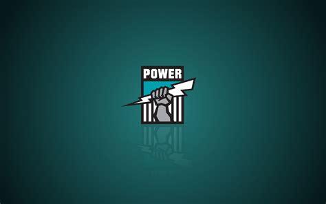 Port Adelaide Power – Logos Download