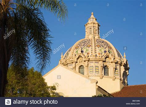 St Vincent De Paul Catholic Church Figueroa Street Los