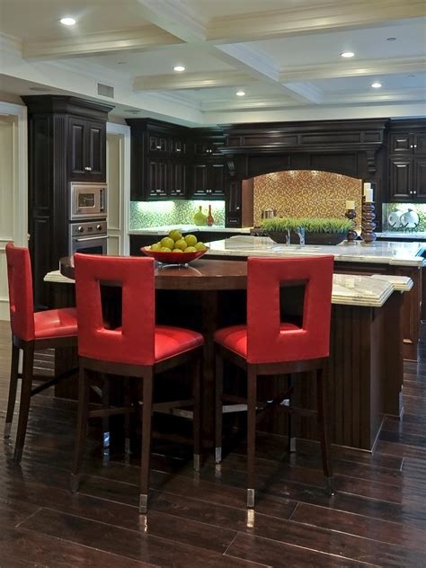painting kitchen chairs pictures ideas tips  hgtv