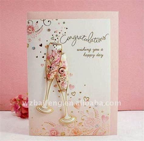 contoh greeting card pernikahan rumamu