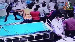 Dhule doctor beaten up by patient's relatives, admitted in ...