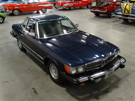 More listings are added daily. 1983 Mercedes-Benz 380SL for Sale | ClassicCars.com | CC-962678