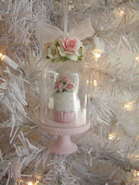 shabby chic christmas tree decorations 563 best shabby chic santa and shabby christmas decor images on pinterest pink christmas