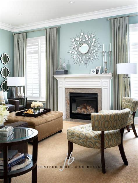 25 best ideas about fireplace between windows on