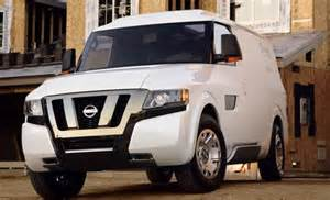 dodge pre owned trucks nissan nv2500 concept car car and driver
