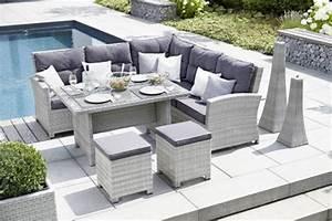 Outdoor Möbel Lounge : sommerstimmung inklusive f r die au engastronomie sind outdoor m bel ein muss metro ~ Indierocktalk.com Haus und Dekorationen