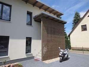 Vordach Holz Komplett : vordach modern ~ Whattoseeinmadrid.com Haus und Dekorationen