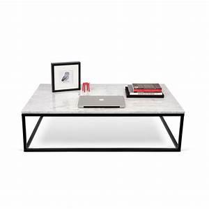 Table Gigogne Marbre : 49 tables basses designs ~ Teatrodelosmanantiales.com Idées de Décoration