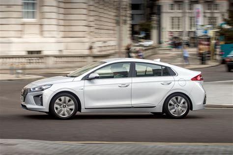 Hyundai Ioniq Hybrid Road Test Wheels Alive