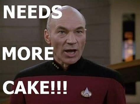 Meme Picard - star trek monday