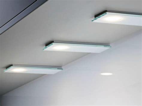 Beleuchtung Küche Unterbau by K 252 Chen Led Unterbauleuchten Glas Pendelleuchte Modern
