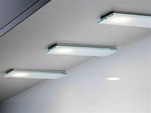 Unterbauleuchten beleuchtung einebinsenweisheit for Küchen unterbauleuchten