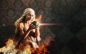 Daenerys Wallpapers - Wallpaper Cave