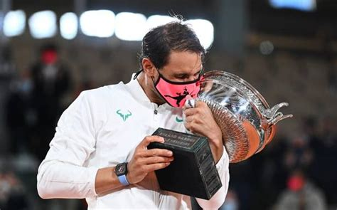 French Open | Nadal Wins 13th Title; Record-equalling 20th ...