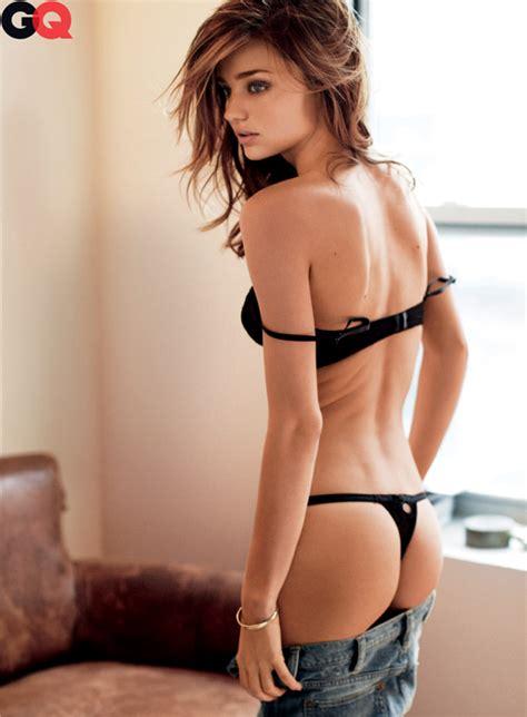 Miranda Kerr Nude PHOTOS: Model Poses Naked For GQ | HuffPost