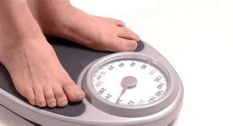 cara menurunkan berat badan dalam seminggu secara alami