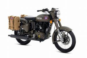 Royal Enfield Classic 500 Pegasus Edition To Be Priced At