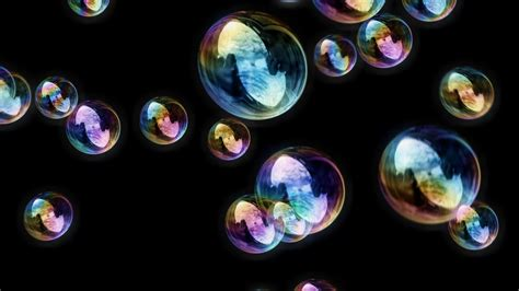 Bubbles Background Black Bubbles Images Search