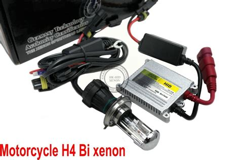 Free Shipping Motorcycle Xenon H4 Socket High Low Light