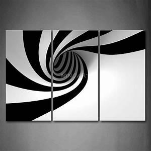Simple Modern Art Paintings Black And White | www.imgkid ...