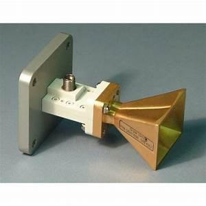 Horn Antenna   U0939 U0949 U0930 U094d U0928  U090f U0902 U091f U0940 U0928 U093e
