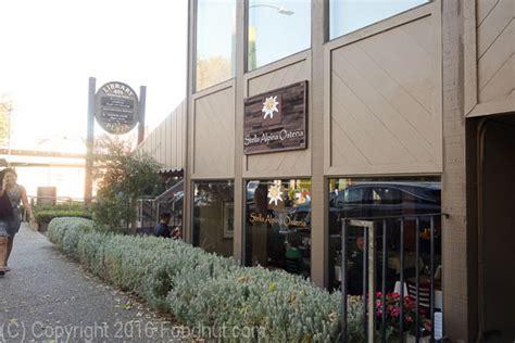 San Francisco Restaurant Blog