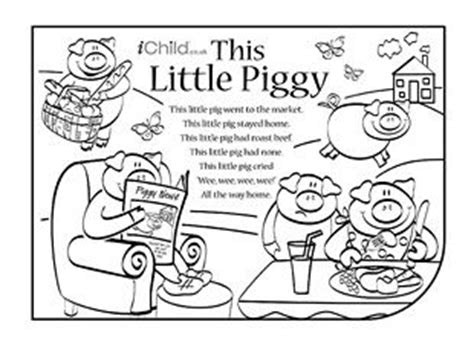 Little Piggy Nursery Rhyme by Best 25 Literacy And Numeracy Ideas On Pinterest Cookie