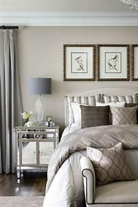 Revger com = Peinture Chambre Adulte Couleur Taupe ~ Idée inspirante pour la conception de la maison