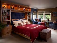 Apartment Bedroom Ideas For Guys by 30 Awesome Teenage Boy Bedroom Ideas DesignBump