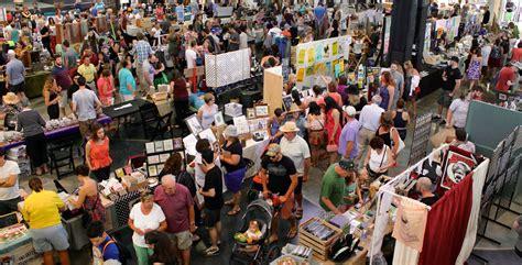 buffalo arts and crafts festival