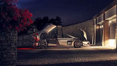 Pagani Huayra Bc Roadster 4k 8k Wallpapers