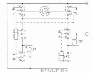 Elec Wiring Diagram For Mubea Ironworker
