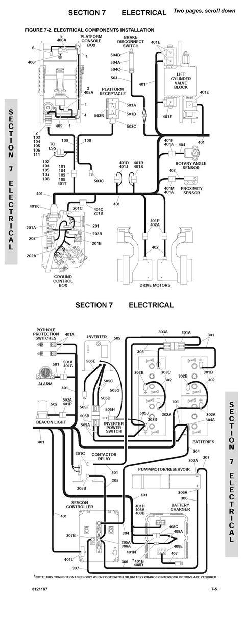 Collection Elevator Wiring Diagram Pdf Sample