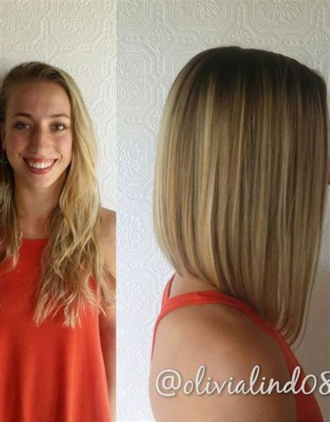 25 ideas about concave bob on graduated