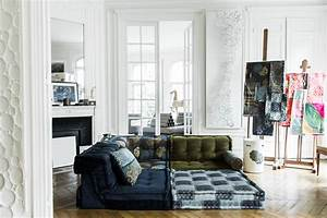 Roche Bobois Paris : check out roche bobois latest fashion collaboration pr ~ Farleysfitness.com Idées de Décoration