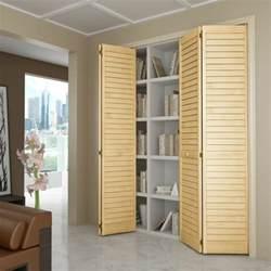 home depot doors interior wood les portes de placard pliantes pour un rangement joli et
