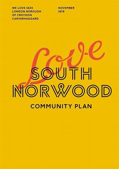 Norwood South Community Plan Issuu