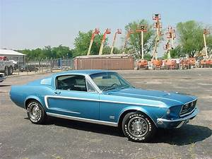Mustang Restorations - Classic Ford Mustang restoration - Chicago