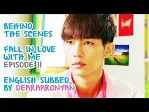 "| The Cast Of ""Fall in Love With Me"" Will Make You..."