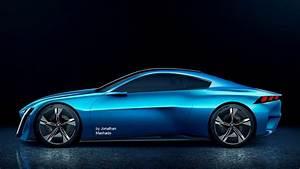 Peugeot Cabriolet 2018 : render 2017 peugeot instinct coupe concept new 2019 peugeot rcz ii peugeot youtube ~ Melissatoandfro.com Idées de Décoration